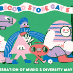 record store gay