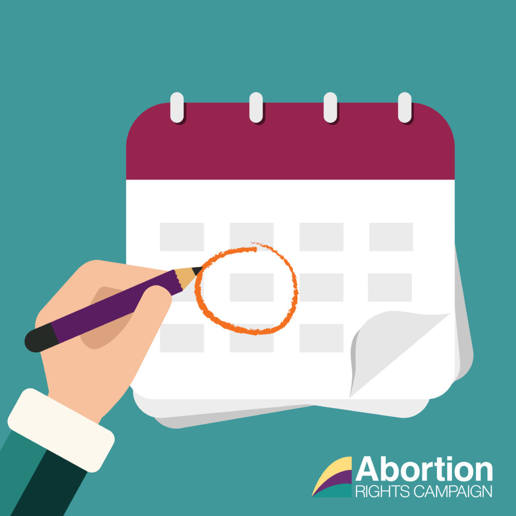 Abortion in early pregnancy