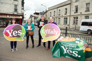 Offaly Together for Yes