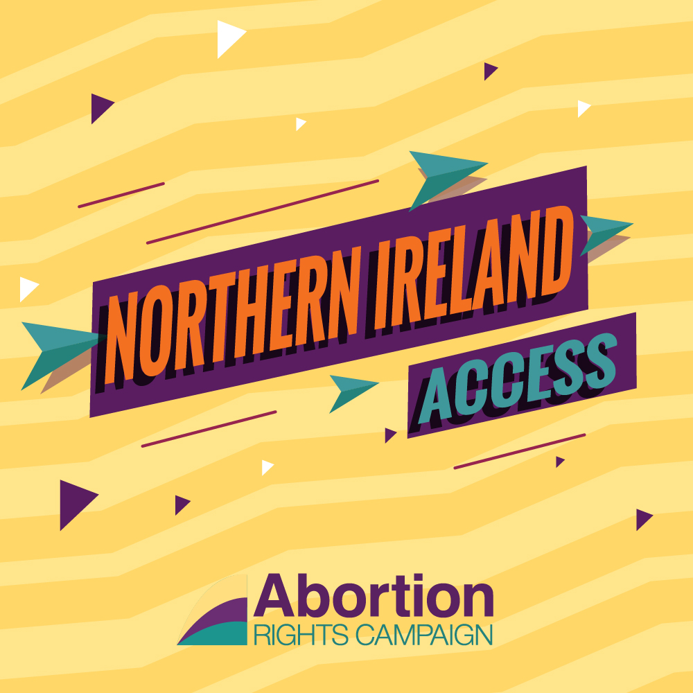 Northern Ireland access