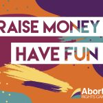 Raise money and have fun