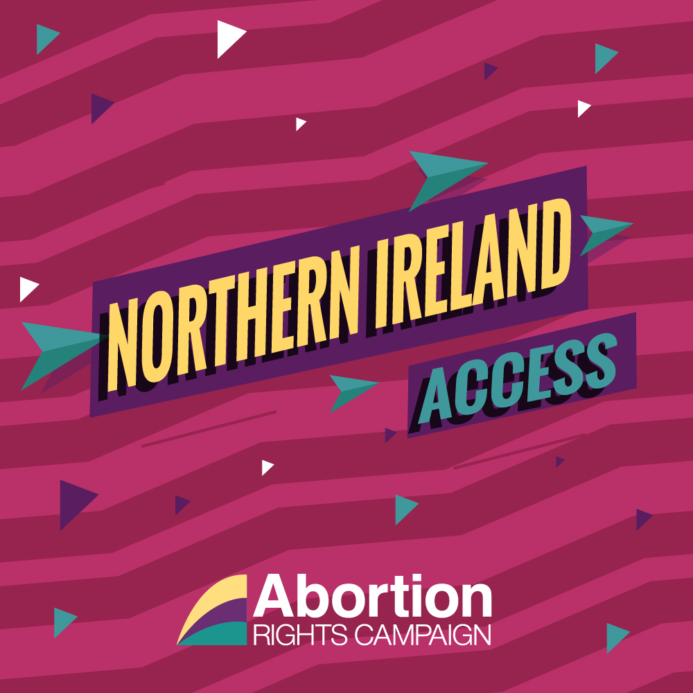 Northern Ireland access image